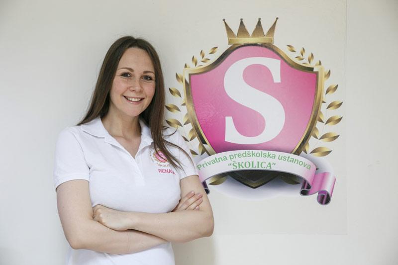 Renata - Montessori vaspitač, Vaspitač za rad u odeljeninja na srpskom jeziku, Profesor razredne nastave